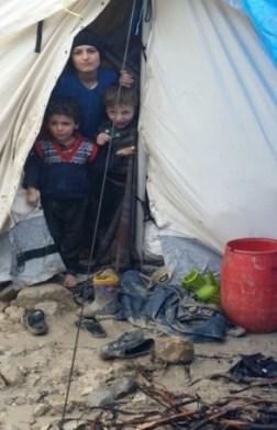 Firefly for Syrian - Refugee Children in Turkey 3