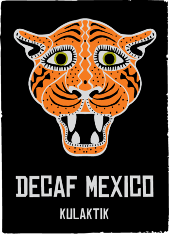 Decaf Mexico