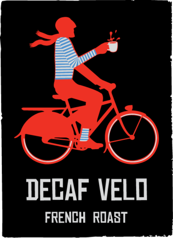 Decaf Velo