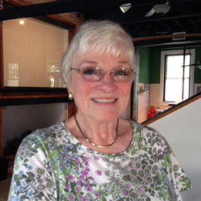 Linda Fordyce