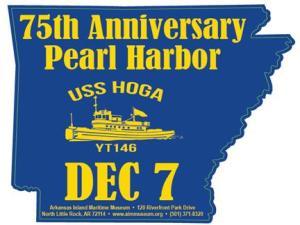 arkansas remembers pearl harbor