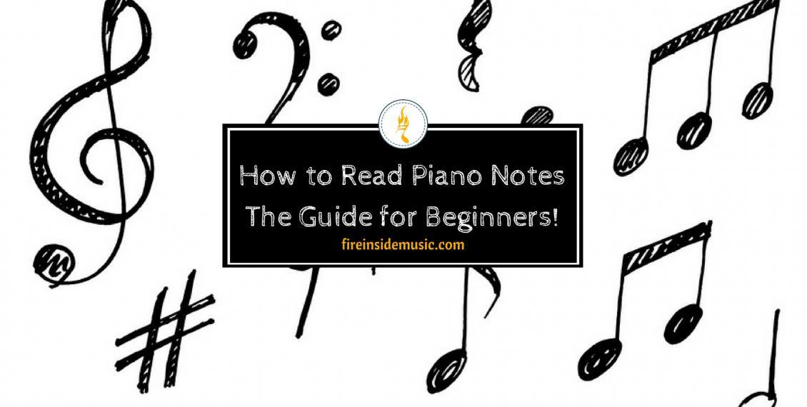 【Beginners Guide】How to Read Piano Notes In Extremely