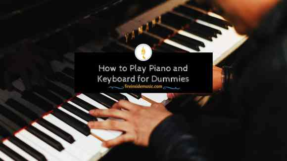 How to Play Piano & Keyboard as a Beginner? Use This ...