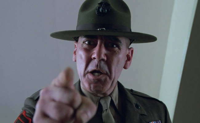 Isle Of The Ape Gary Gygax Is Your Drill Instructor