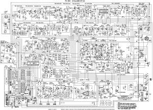 My Dungeon is Sunk: Circuit Diagram as Sub Map | Fire in