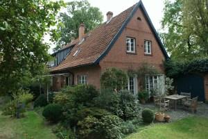 Building Farm Truss Farmhouse Fachwerkhaus