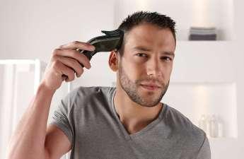 Hair Trimming
