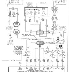 Wiring Diagram Color Abbreviations 1986 Yamaha G1 Golf Cart Odbi Aw4 Into Odbii Manual Tj - Pirate4x4.com : 4x4 And Off-road Forum