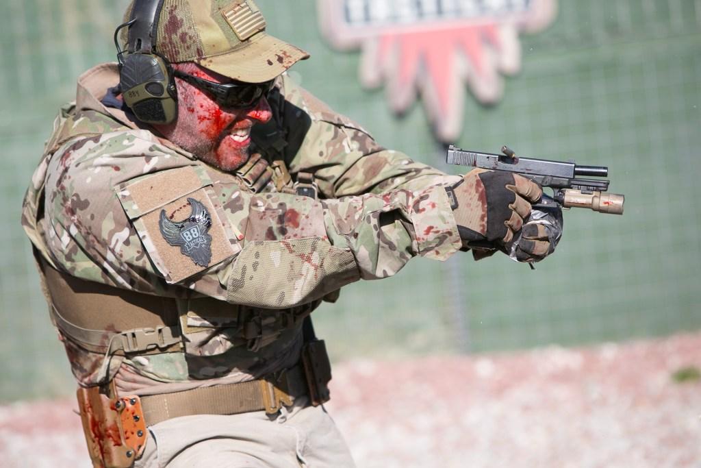 People 3 - Firearms Photographer | Firelance Media