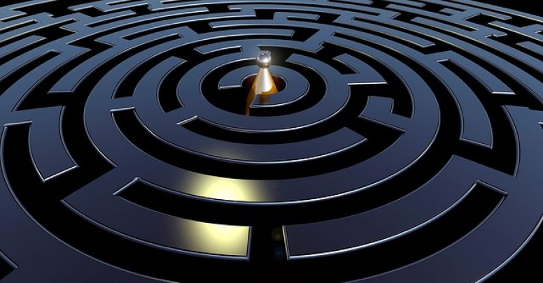 The Maze of Strategy