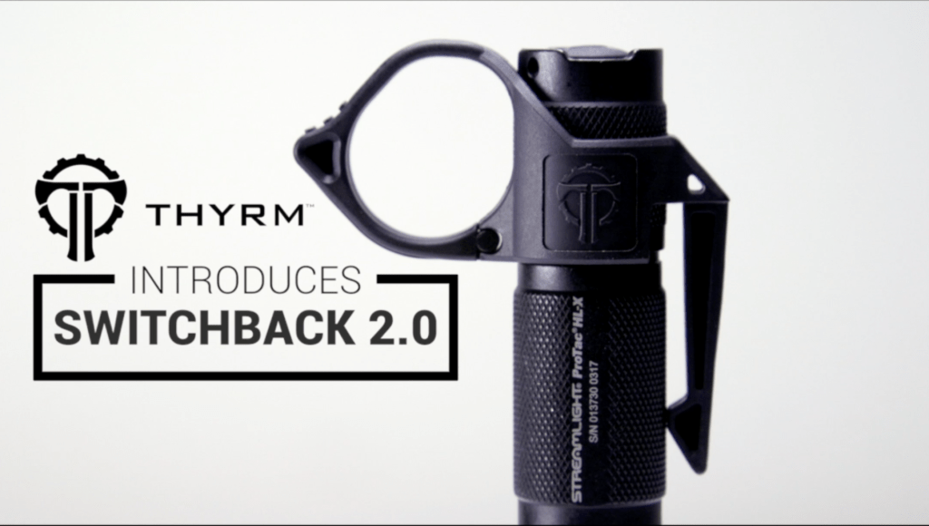 Thyrm Switchback 2.0
