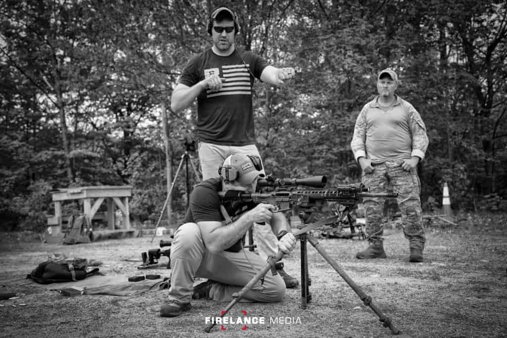 Training Insight: Just Do Cool Sh*t like Ridgeline 3 - Firearms Photographer | Firelance Media