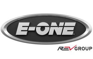 E-ONE Logo 500