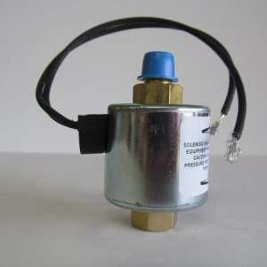 ALF Air System Parts