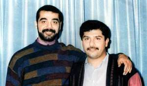 Saddam sons Uday and Qusay