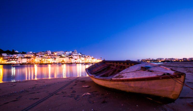 Portugal en stoppen met werken