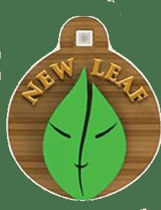 New Leaf Tea Bar Japanese Restaurant