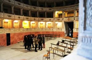 Quattro mesi di occupazione la seconda vita del teatro Rossi  Firenze  Repubblicait