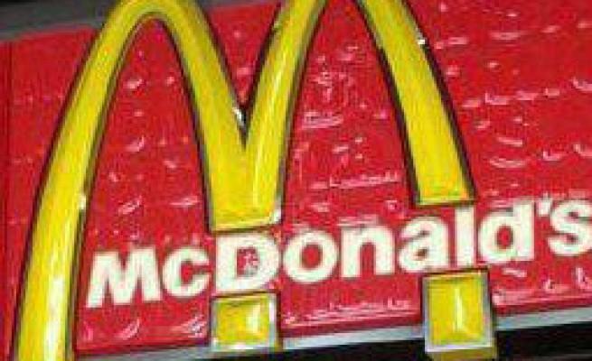 Due Strade il freno a McDonalds no agli archi a forma