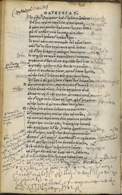 Studente pisano decifra scrittura misteriosa