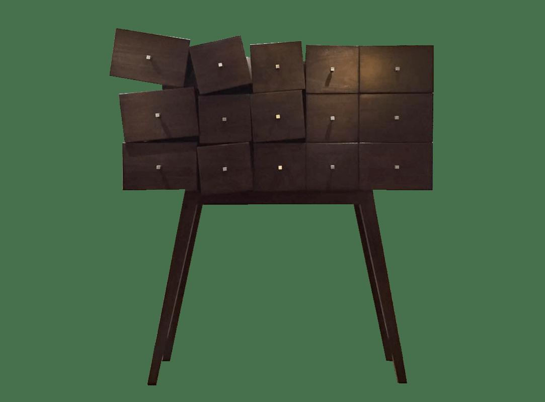 Comoda Secretaire Hobby CON-COM-003 (1) PNG