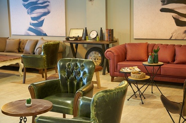 ¿Cómo elegir la tela adecuada para tapizar muebles?