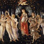 フィレンツェで絶対出会うべき名画!サンドロ・ボッティチェリ-「春(プリマヴェーラ)」