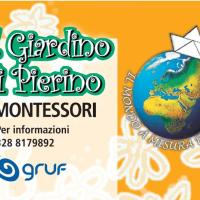 Il Giardino di Pierino  Montessori School