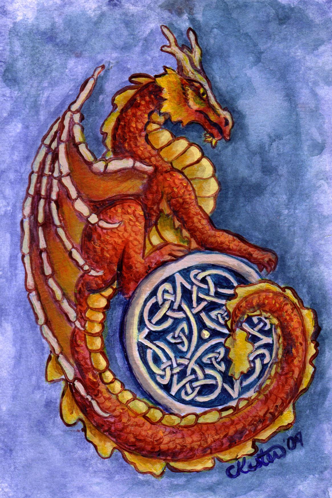 Dragon_CKester