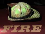 The Chameleon Fire Officer