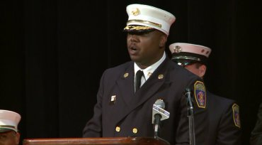 FOTRUST – Interview with Fire Chief Reggie Freeman