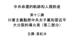 YuanHongBing-ZongLun-5-12-05042021