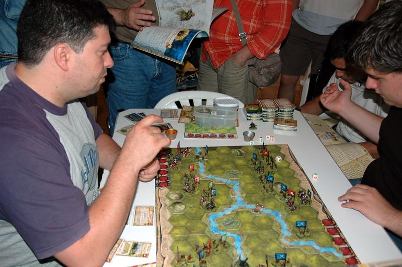 Battlelore @ LeiriaCON2007