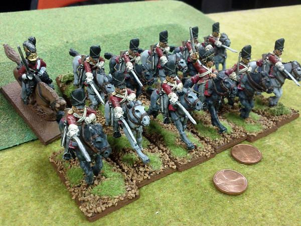 Waterloo - Uma experiência Napoleónica (2/6)