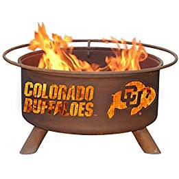 Collegiate Fire Pits Outdoor Fire Pits Fireplaces Grills