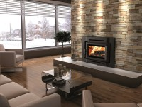 WOOD BURNING STOVE OR INSERTS | Fireplace Center KC