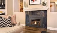 Lopi - Radiant Plus Large Gas Fireplace Insert - Fireplace ...