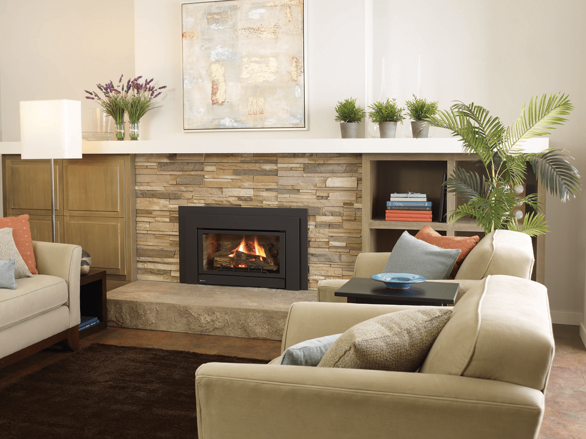 gas inserts the fireplace guys llc