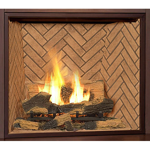 Town  Country TC36 SEE THRU  The Fireplace King Huntsville Ontario Muskoka  For Your