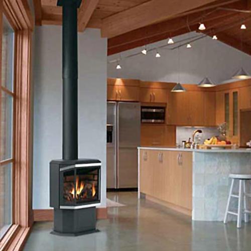 Lennox Hearth Epic  The Fireplace King Huntsville Ontario Muskoka  For Your Heating