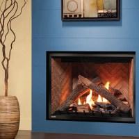 Montigo HW38DF/HW42DF | The Fireplace King, Huntsville ...