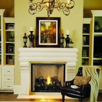 Lennox Hearth Montebello DLX | The Fireplace King ...