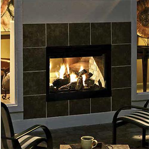Heatilator Twilight II Outdoor  The Fireplace King Huntsville Ontario Muskoka  For Your