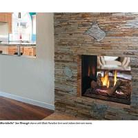 Lennox Montebello See-Thru | The Fireplace King ...