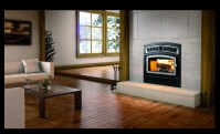 FP10 LaFayette Wood Fireplace - The Fireplace Place