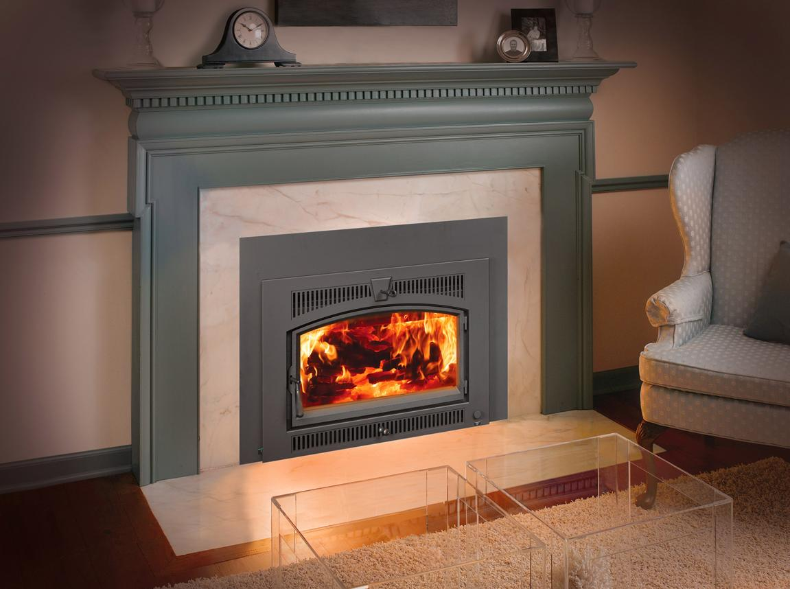 Install Gas Fireplace In Existing Home Traditional Fireplace Ideas | The Fireplace Place