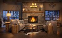 Napoleon High County 8000 - Napoleon NZ8000 Wood Fireplace ...