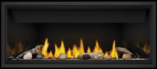 Napoleon Ascent Linear 46  Napoleon BL46 Fireplace  Fireplacepro