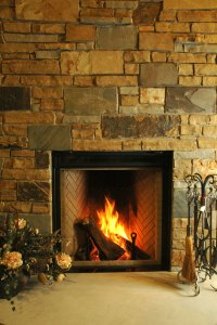 Wood-Burning Fireplaces Archives - The Fireplace Professionals