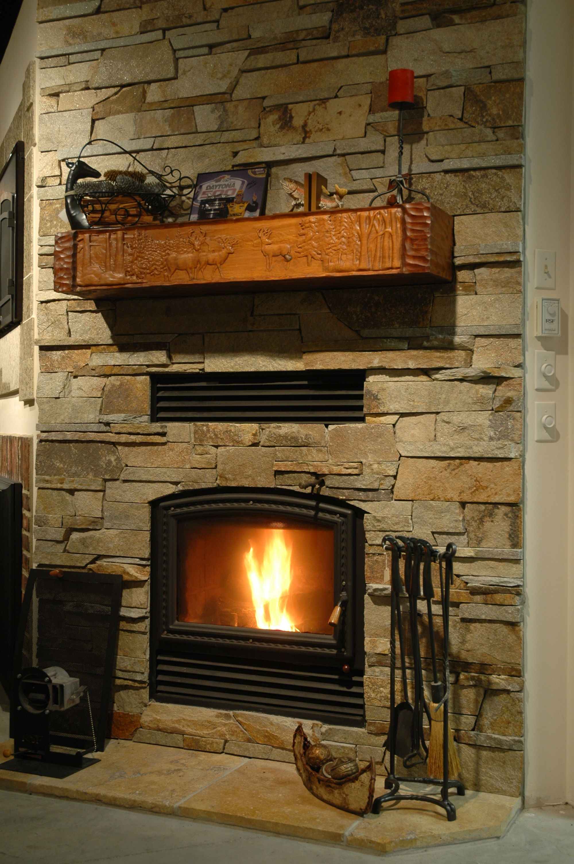 WoodBurning Fireplaces Archives  The Fireplace Professionals